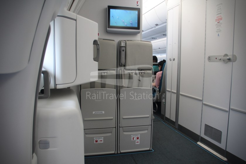 Vietnam Airlines VN409 ICN SGN 054