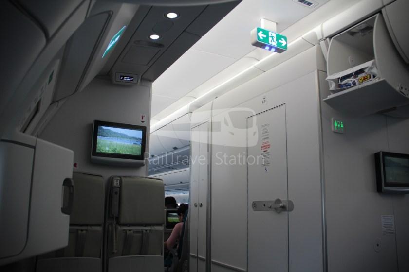 Vietnam Airlines VN409 ICN SGN 055