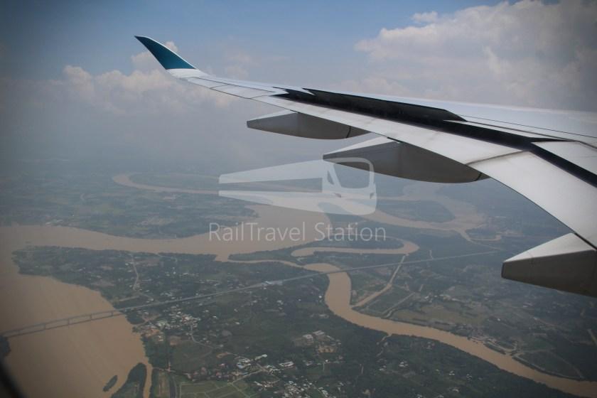 Vietnam Airlines VN409 ICN SGN 108