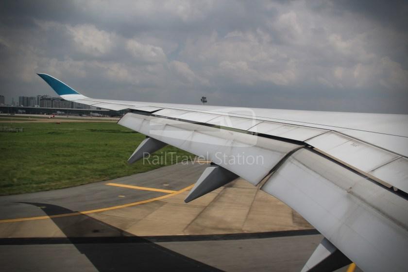 Vietnam Airlines VN409 ICN SGN 119