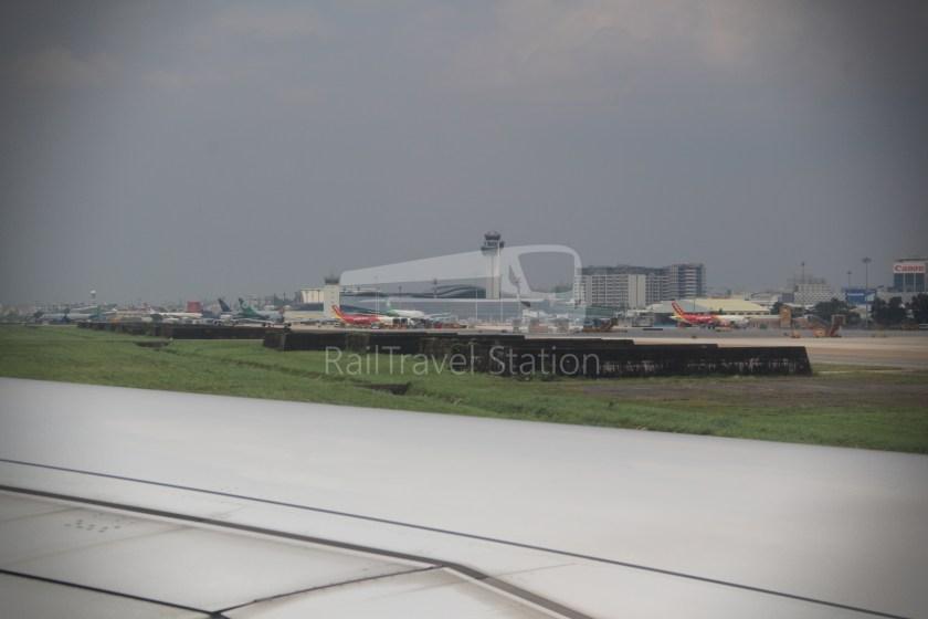 Vietnam Airlines VN409 ICN SGN 121