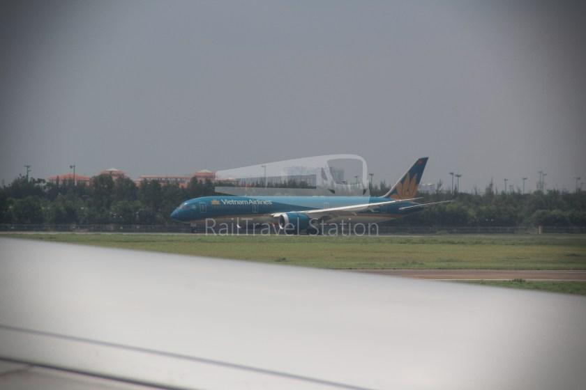 Vietnam Airlines VN409 ICN SGN 122