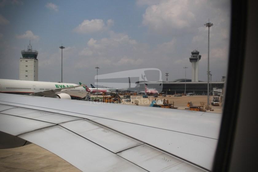 Vietnam Airlines VN409 ICN SGN 124