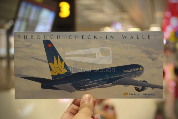 Flight Review – Vietnam Airlines VN656: Singapore to Ho Chi