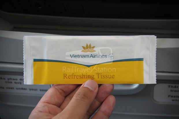 Vietnam Airlines VN657 SGN SIN from ICN 027