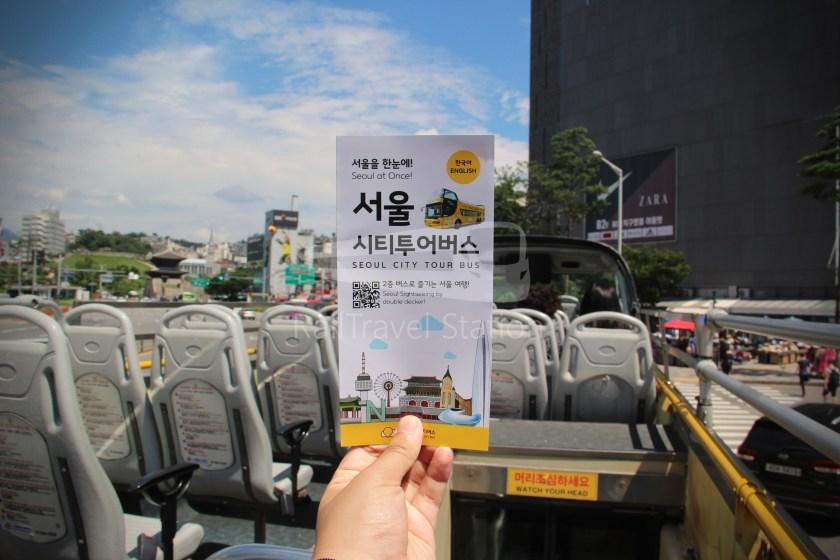 Yellow Balloon City Bus 011