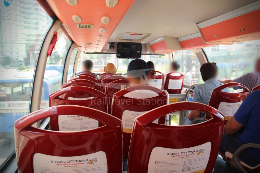 Yellow Balloon City Bus 059