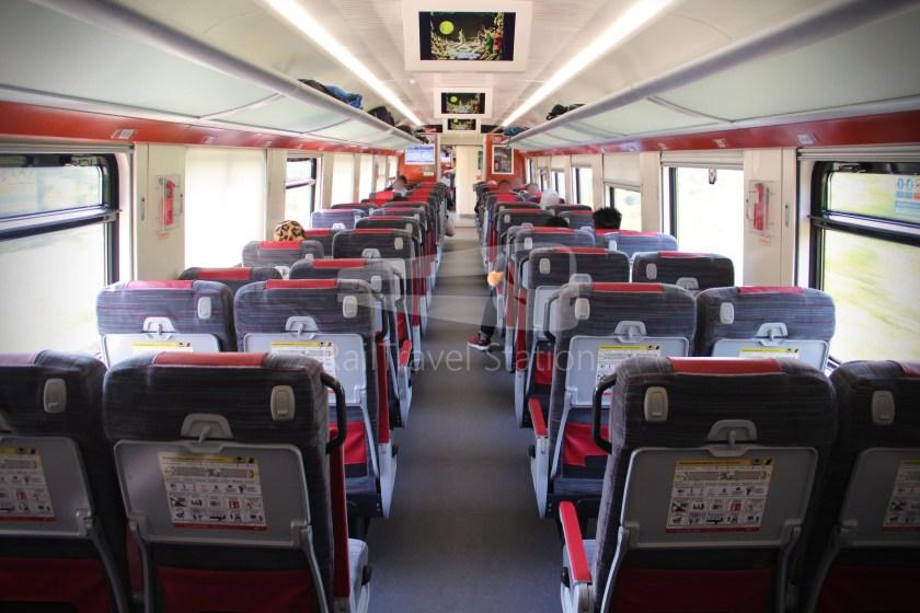 9274up Business Class KL Sentral Padang Besar 159