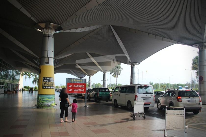 AirAsia AK5647 MYY KUL 002