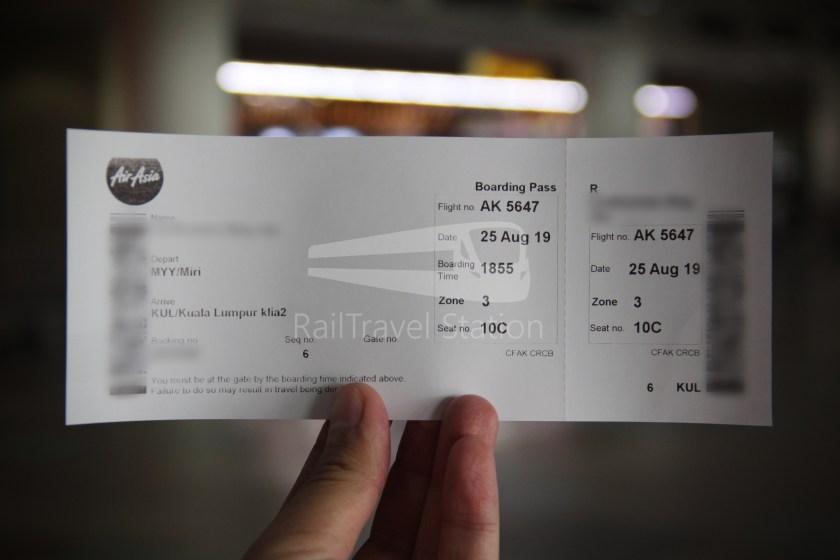 AirAsia AK5647 MYY KUL 012