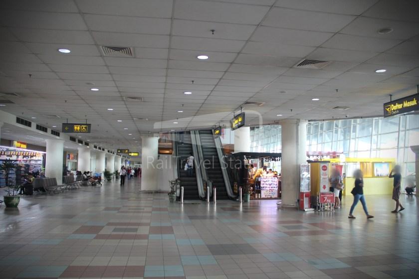 AirAsia AK5647 MYY KUL 016