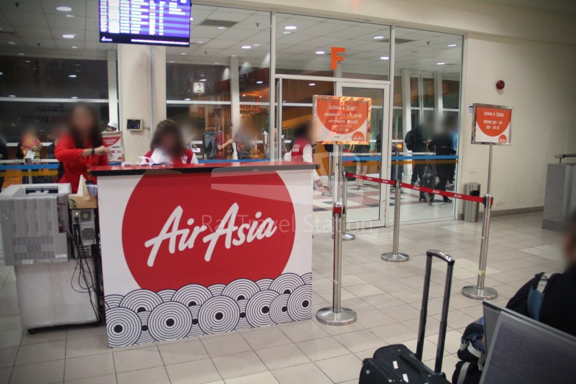 AirAsia AK5647 MYY KUL 031
