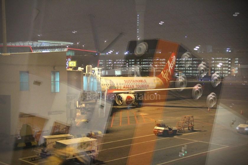 AirAsia AK6038 KUL JHB from MYY 007