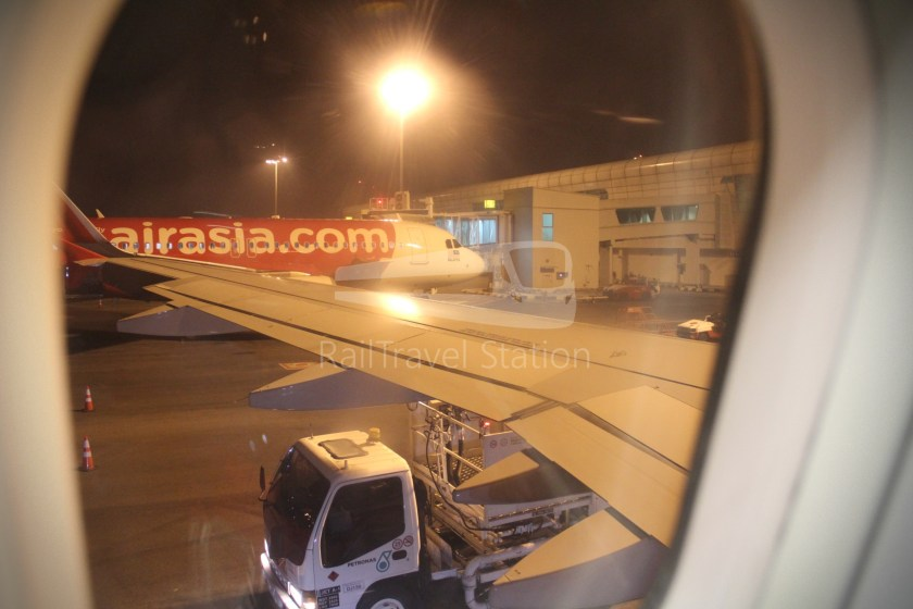 AirAsia AK6038 KUL JHB from MYY 022