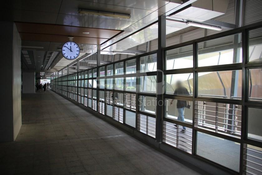 BTS Sukhumvit Line Ha Yaek Lat Phrao Extension 037