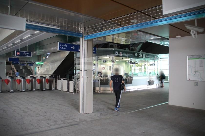 BTS Sukhumvit Line Ha Yaek Lat Phrao Extension 043