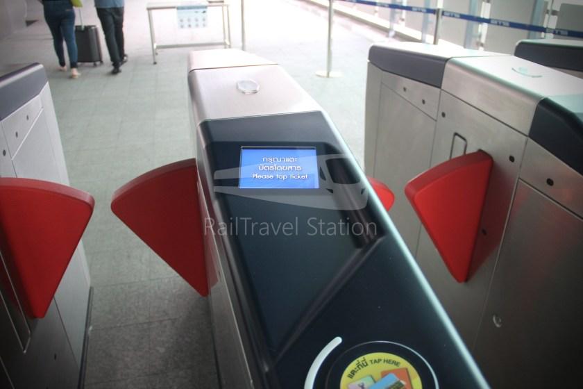 BTS Sukhumvit Line Ha Yaek Lat Phrao Extension 078