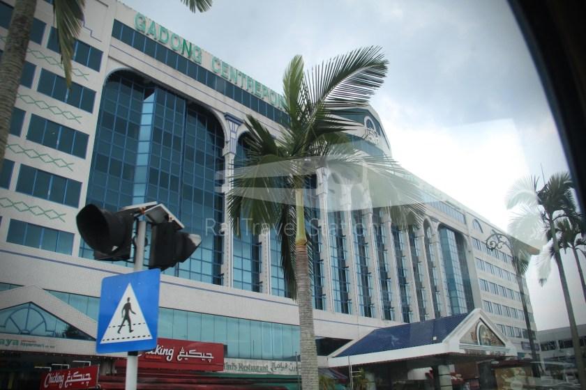 Brunei-Muara Service 01C BSB Bus Terminal Clockwise 046