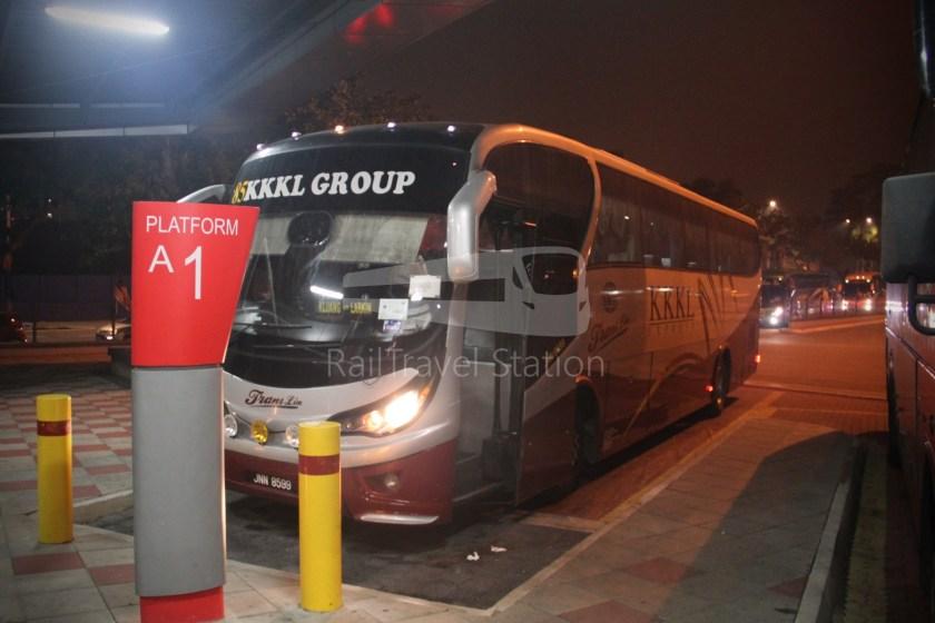 KKKL Express Kluang Larkin 012