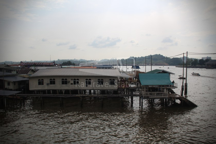 Kampong Ayer Cultural Tourism Gallery 016