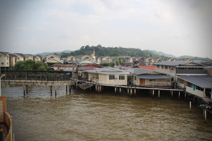 Kampong Ayer Cultural Tourism Gallery 017