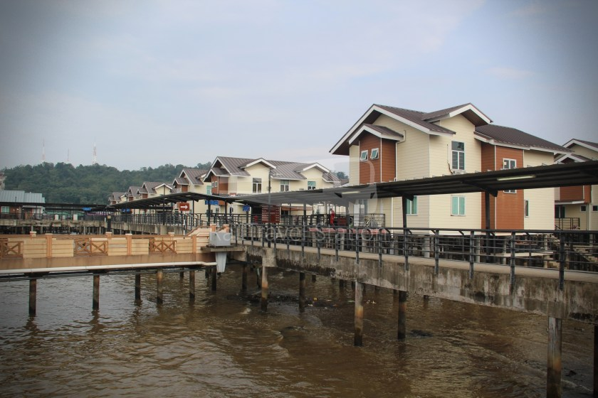 Kampong Ayer Cultural Tourism Gallery 018