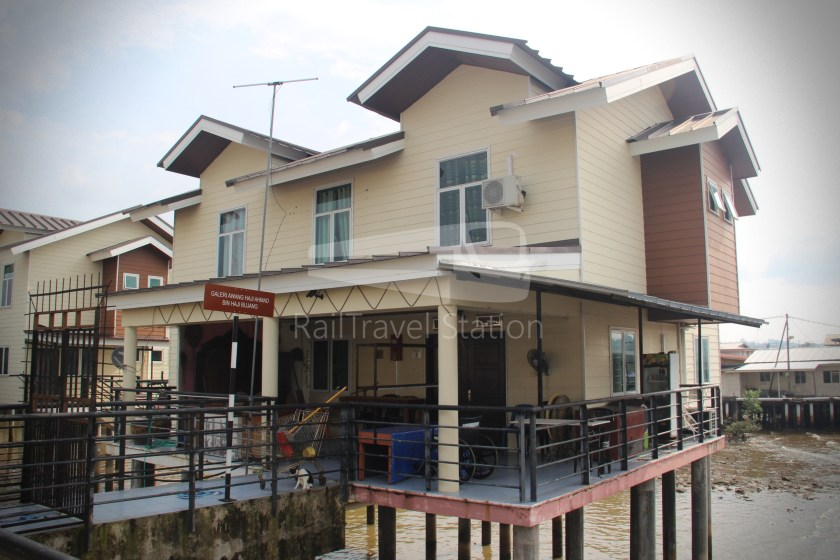Kampong Ayer Cultural Tourism Gallery 021