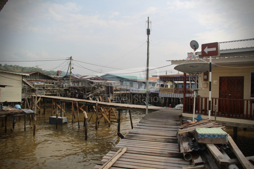 Kampong Ayer Cultural Tourism Gallery 024