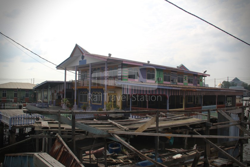Kampong Ayer Cultural Tourism Gallery 026