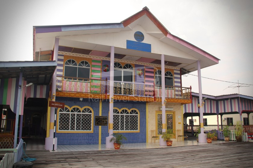 Kampong Ayer Cultural Tourism Gallery 027