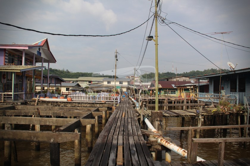 Kampong Ayer Cultural Tourism Gallery 029