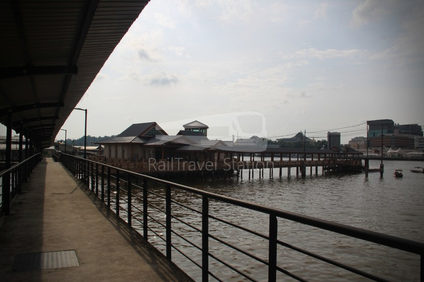 Kampong Ayer Cultural Tourism Gallery 031