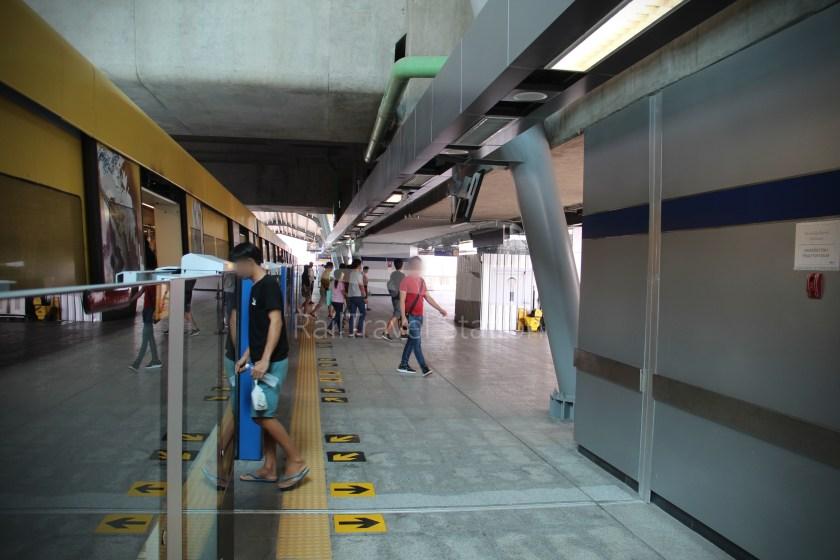 MRT Blue Line Lak Song Extension 015