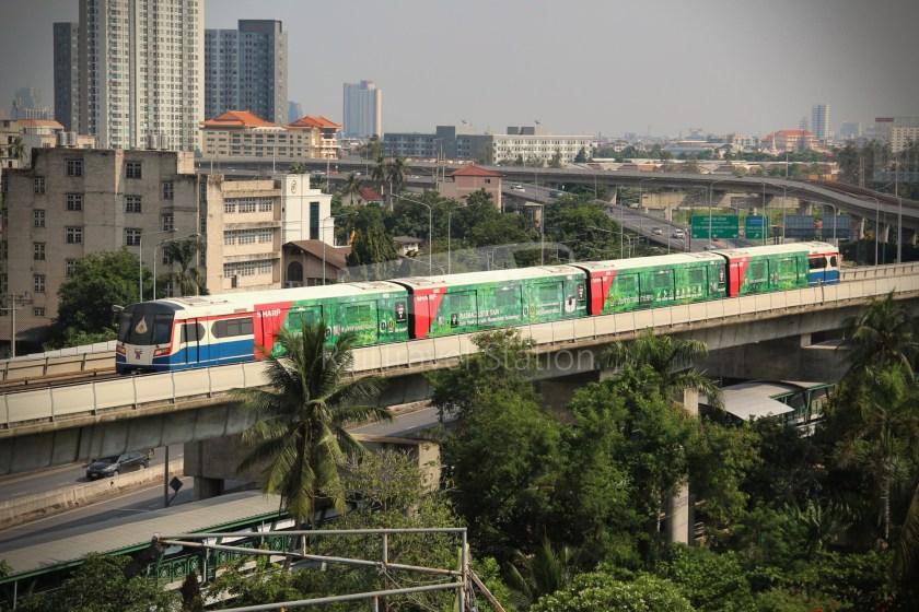 MRT Blue Line Lak Song Extension 034