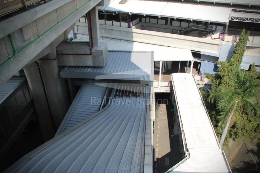 MRT Blue Line Lak Song Extension 037