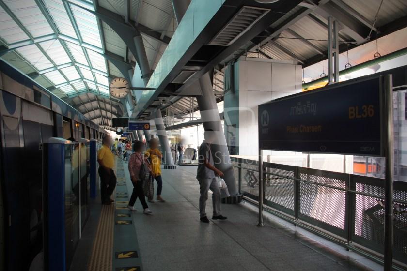 MRT Blue Line Lak Song Extension 052