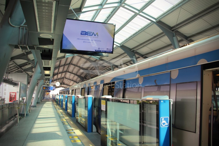 MRT Blue Line Lak Song Extension 066