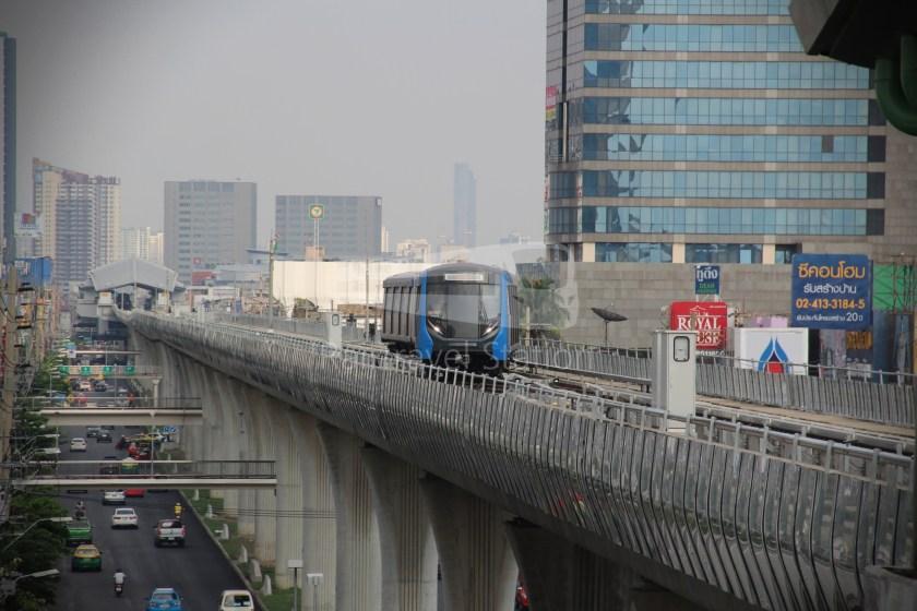 MRT Blue Line Lak Song Extension 077