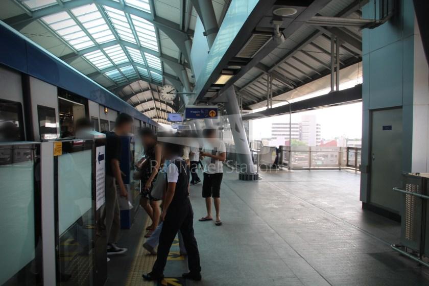 MRT Blue Line Lak Song Extension 101