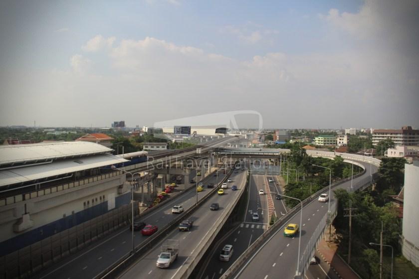 MRT Blue Line Lak Song Extension 105
