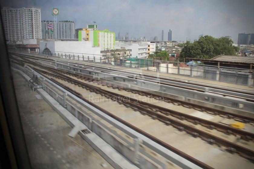 MRT Blue Line Lak Song Extension 113