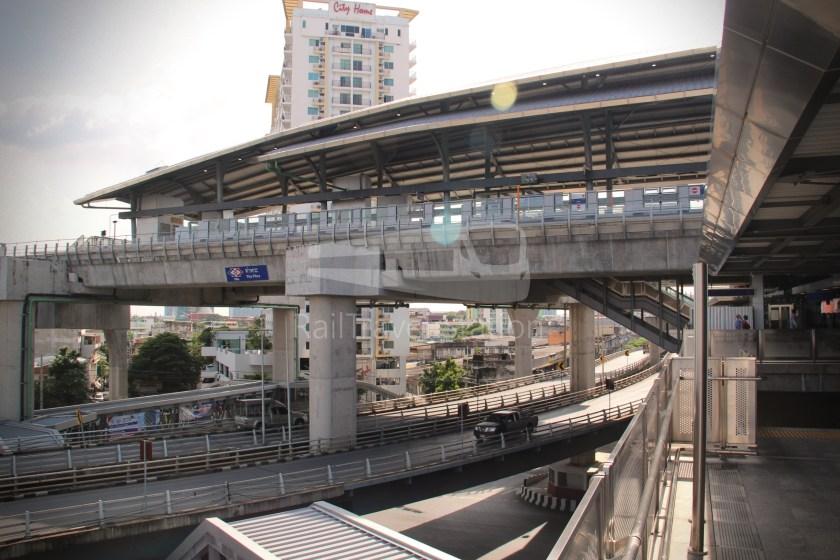 MRT Blue Line Lak Song Extension 139