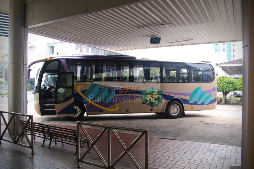 PHLS Express Waterfront Bandar Seri Begawan Kianggeh Miri 086