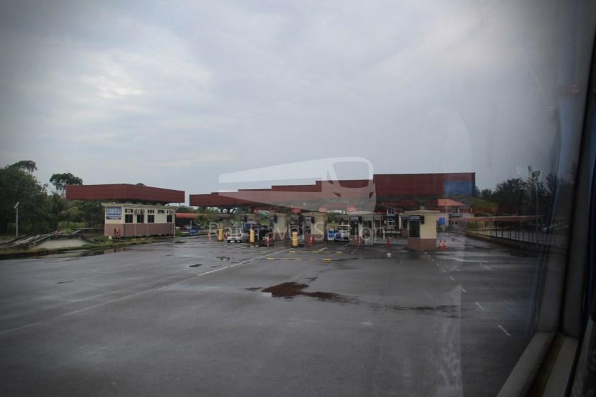 PHLS Express Waterfront Bandar Seri Begawan Kianggeh Miri 108