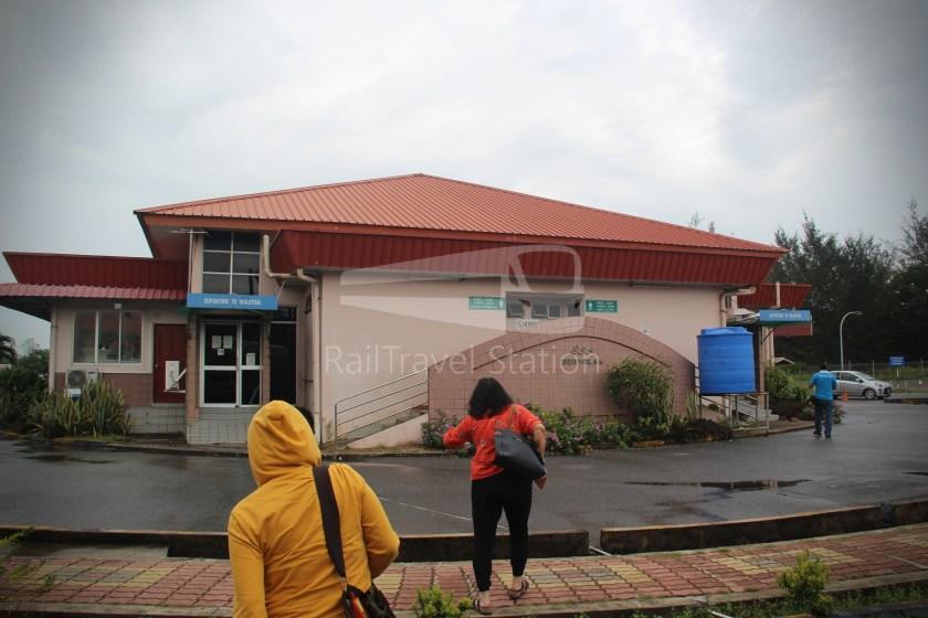 PHLS Express Waterfront Bandar Seri Begawan Kianggeh Miri 111