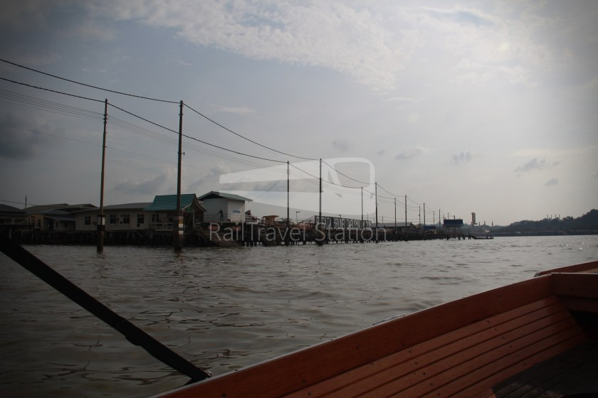 Penambang Kampong Ayer Waterfront 013