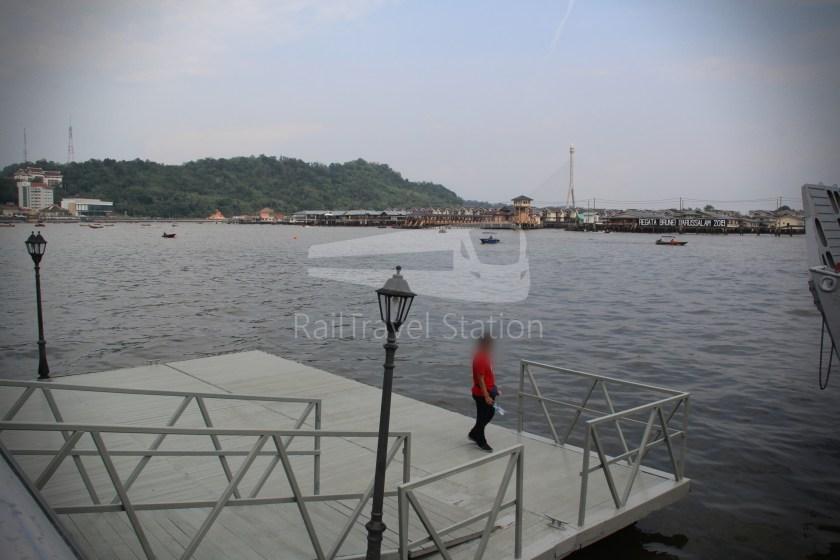 Penambang Waterfront Kampong Ayer 001