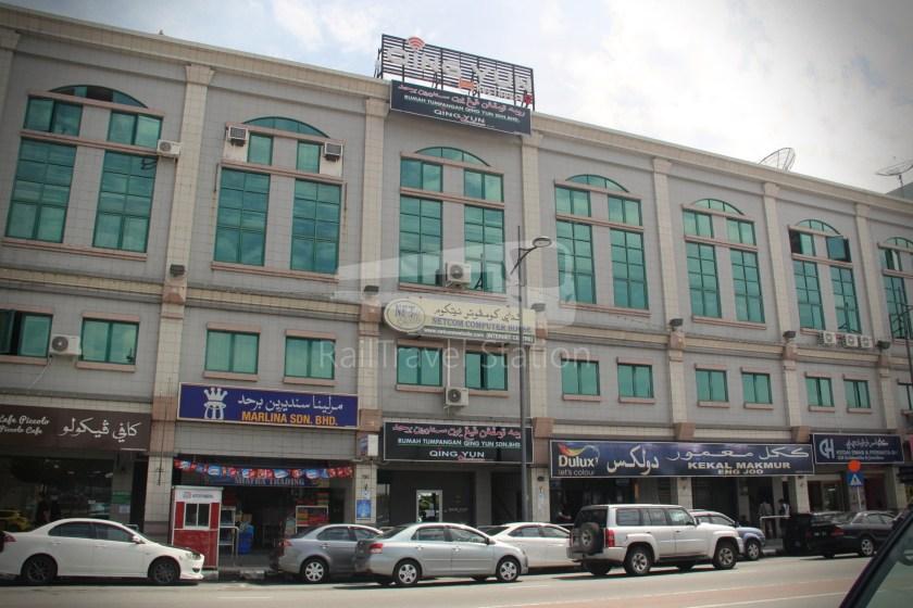 Qing Yun Resthouse Bandar Half Refurbished 003