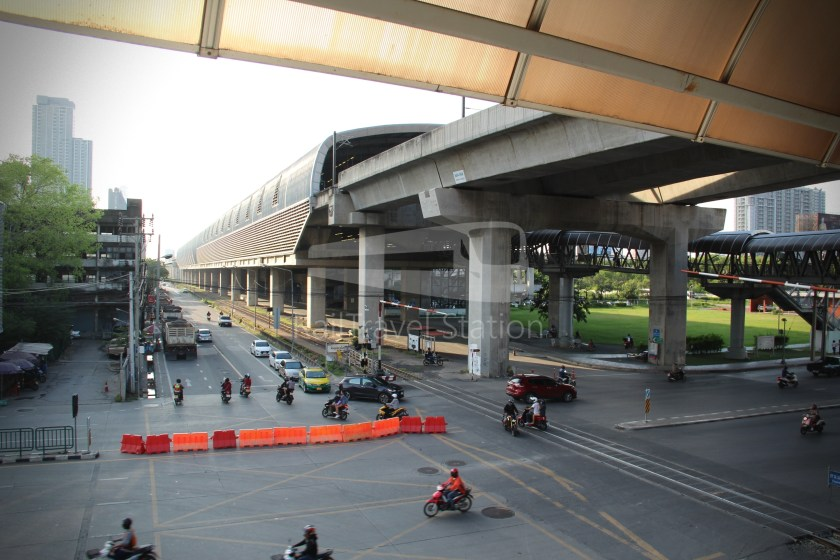 SARL City Line Makkasan Suvarnabhumi Airport 002
