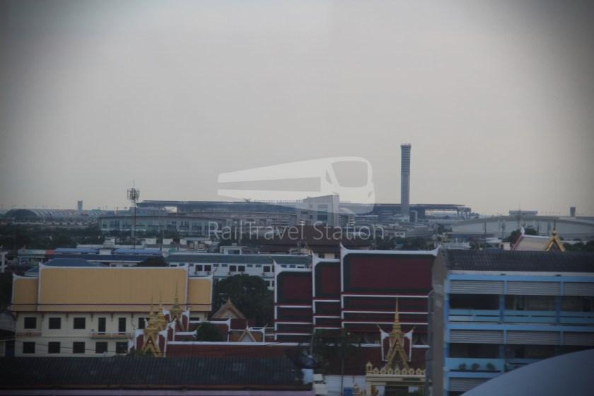 SARL City Line Makkasan Suvarnabhumi Airport 021